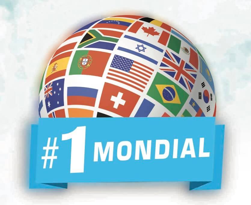#1 Mondial